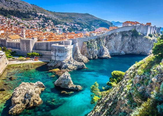 location bateau croatie