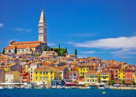 Location bateau Istrie