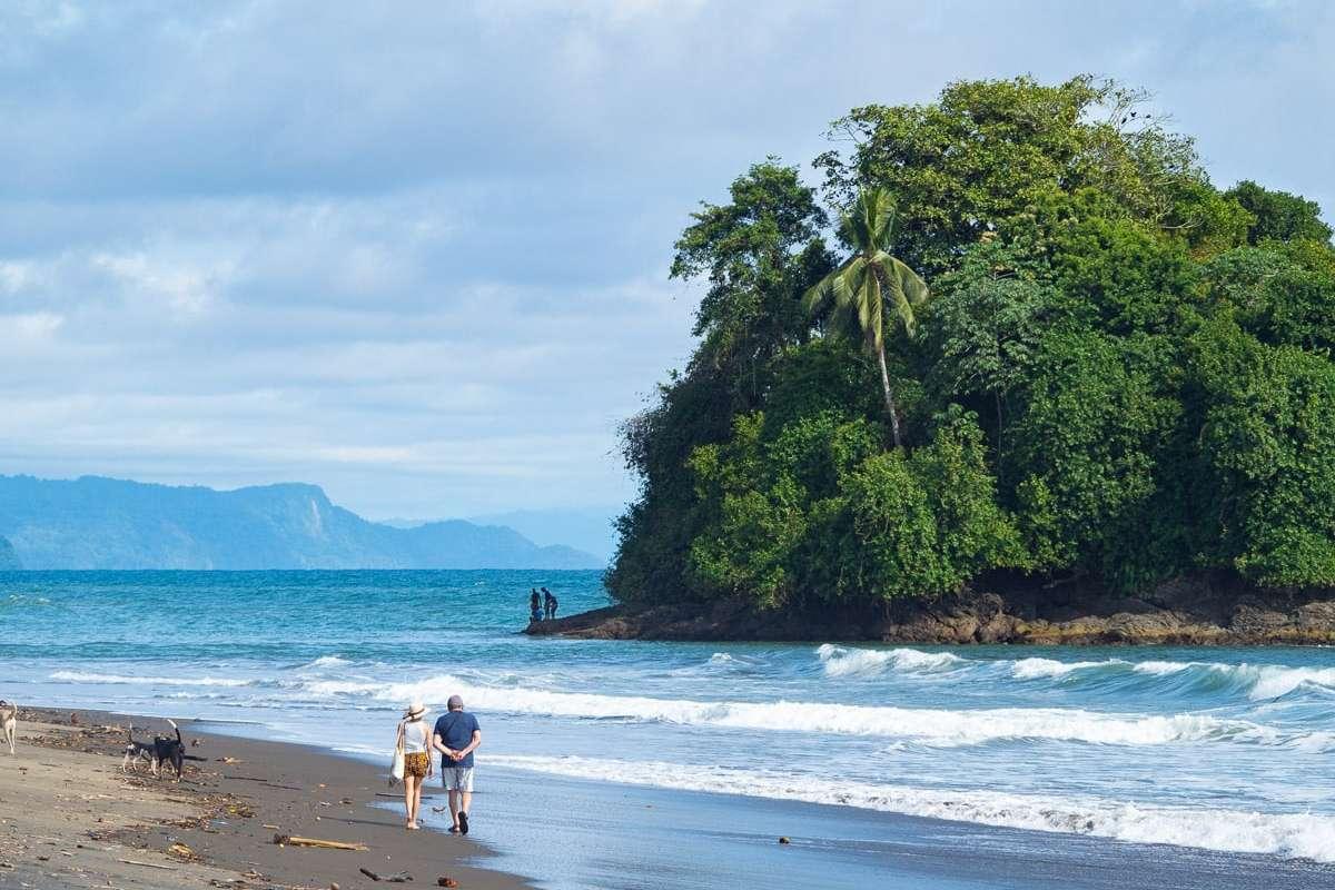 Location bateau Côte Pacifique 1