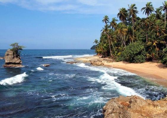 Location bateau Côte Pacifique