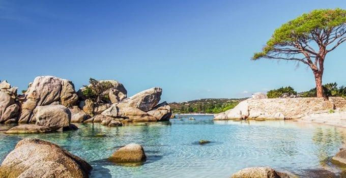 Location bateau Corse