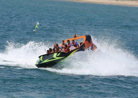 Location bateau Rosas 1