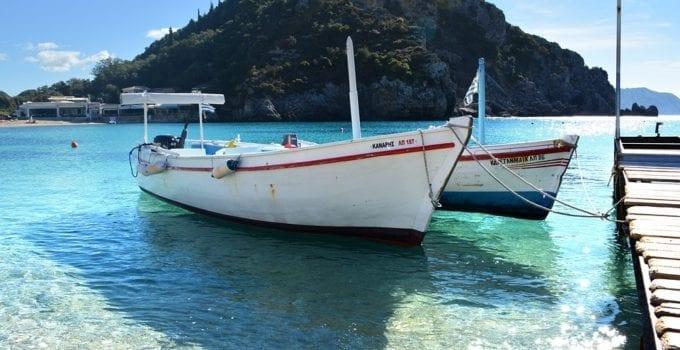location bateau Corfou 1