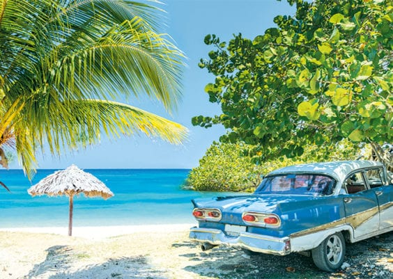 Location bateau Cuba 1