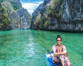 Location bateau Les Philippines 1