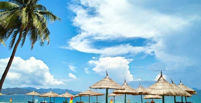 Location bateau Nha Trang: Une perle au Vietnam