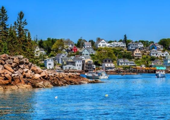 Location bateau Nouvelle Angleterre 3