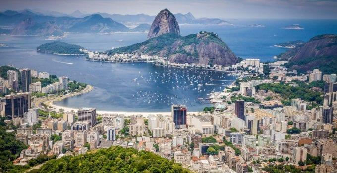 Location bateau Rio de Janeiro : Les choses à voir et faire