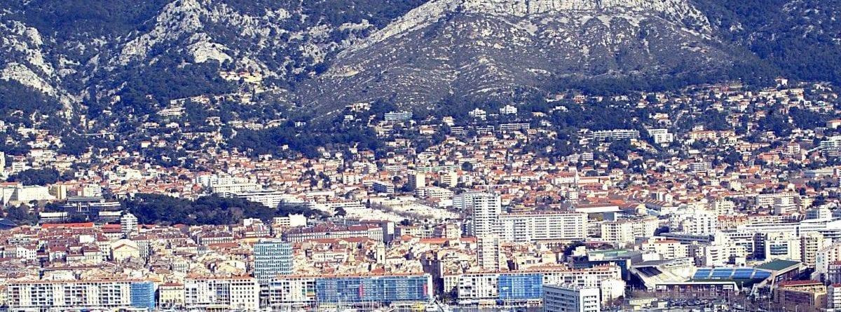Location bateau Toulon