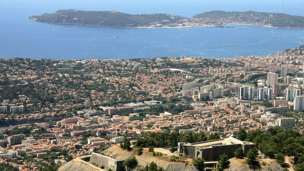 Location bateau Toulon 2