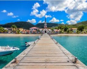 Voyage en Martinique location bateau et croisière