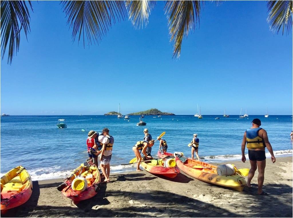 Caraïbe Kayak