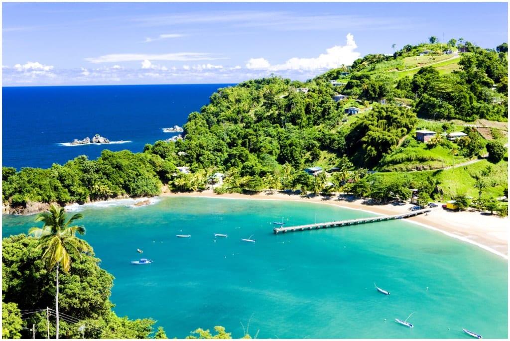 La Trinidad et Tobago, à la rencontre des Caraïbes en bateau