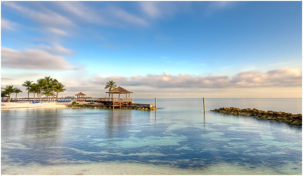 les Bahamas, Caraïbes