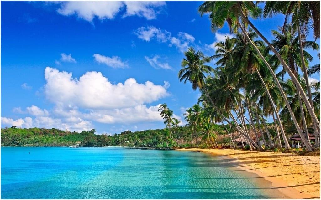 Les Barbades, à la rencontre des Caraïbes en bateau