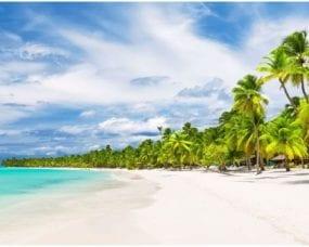 Les Caraïbes, la mer aux mille et un trésors