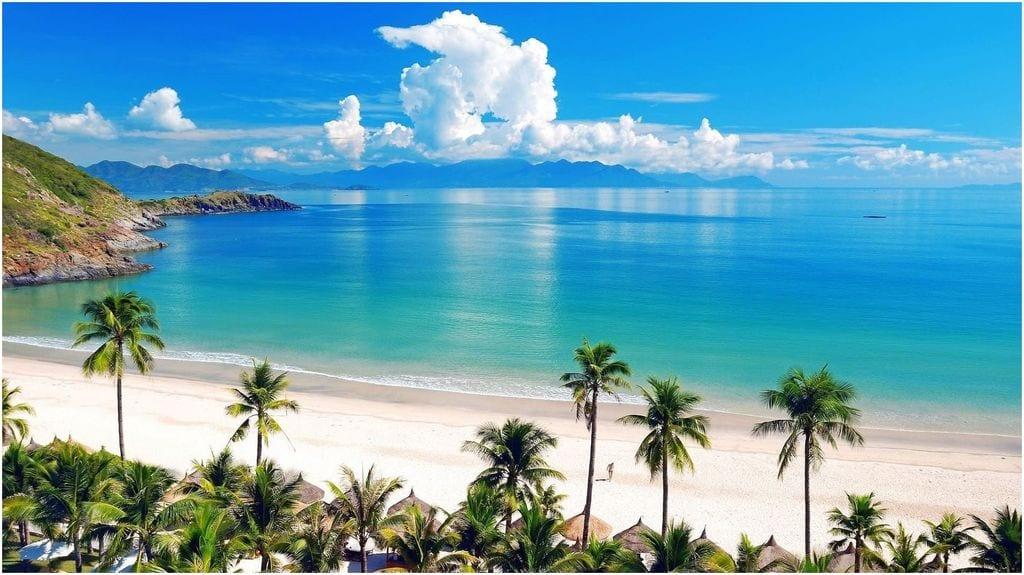 Les plages de Cuba
