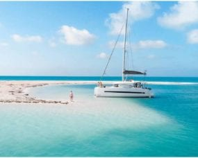 Une croisière en location bateau à Cuba