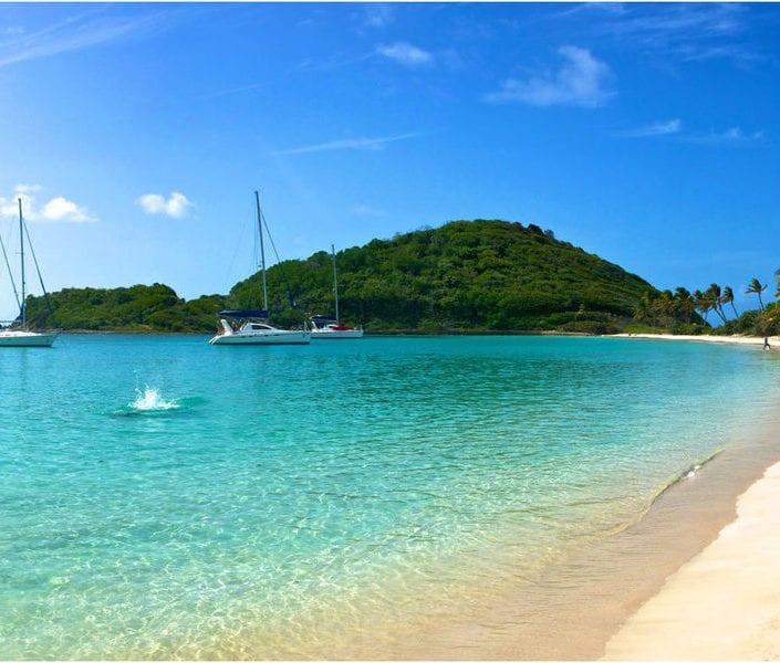 Location bateau aux Caraibes