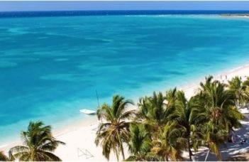 Location catamaran Antilles