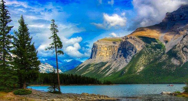 3 incontournables parcs nationaux du Canada à visiter lors d'un voyage